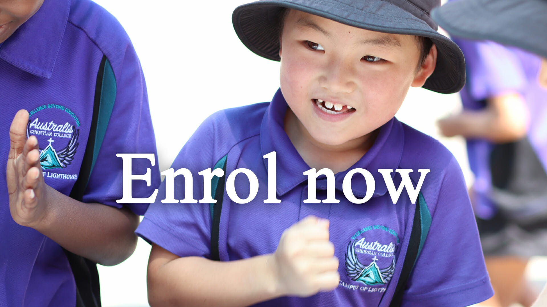 Australis Christian College Enrol Now